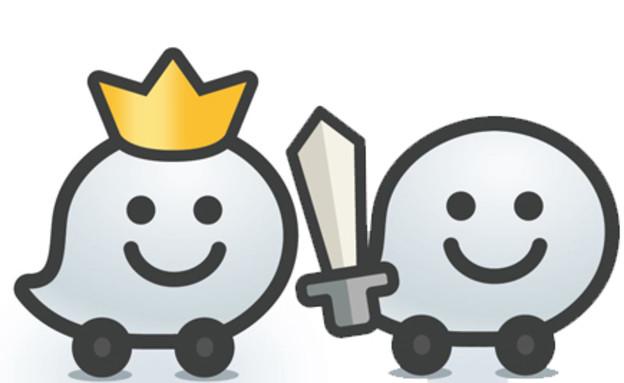 Waze King