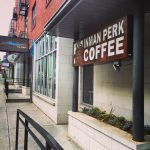 Café Crawl: Inman Perk