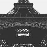 I hated myself in Paris